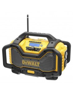 Radio de chantier XR 18V/54V (Machine seule) - DCR027 - Dewalt
