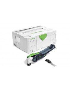 Outil oscillant OSC 18 Li E-Basic VECTURO - 574848 - Festool