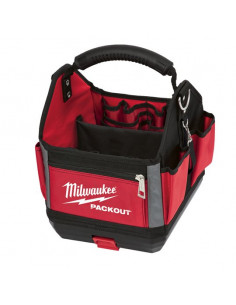 Sac de transport 25cm Packout Tote Toolbag - 4932464084 - Milwaukee