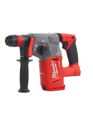 Perforateur Milwaukee Sds-Plus fuel M18 Chpx-0x sans Batterie Ni Chargeur 4933451431