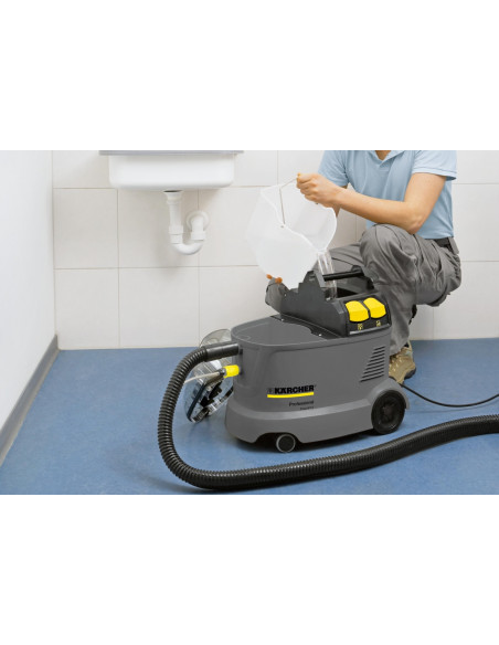 Appareil d'injection-extraction 8/1 C Puzzi - 11002250 - Karcher