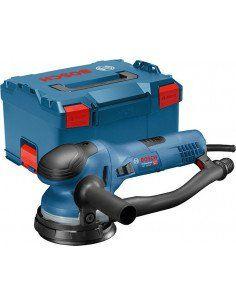Ponceuse excentrique GET 55-125 L-Boxx - 0601257001 - Bosch