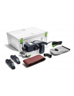 Ponceuses à bande BS 105 E-Plus - 575766 - Festool