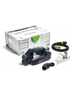 Rabot EHL 65 EQ-Plus - 576601 - Festool
