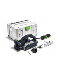 Rabot HL 850 EB-Plus - 576607 - Festool