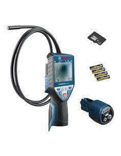 Caméra d'inspection GIC 120 C Version piles - 0601241200 - Bosch