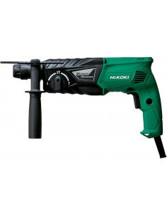 Perforateur 24mm SDS+ 730W 2,7J - DH24PH2WSZ - Hikoki Hitachi