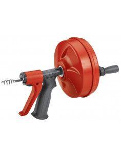 Déboucheur de canalisation POWER SPIN+ - 57043 - Ridgid
