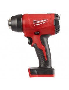 Décapeur thermique 18V | M18 BHG-0 (machine seule) - 4933459771 - Milwaukee