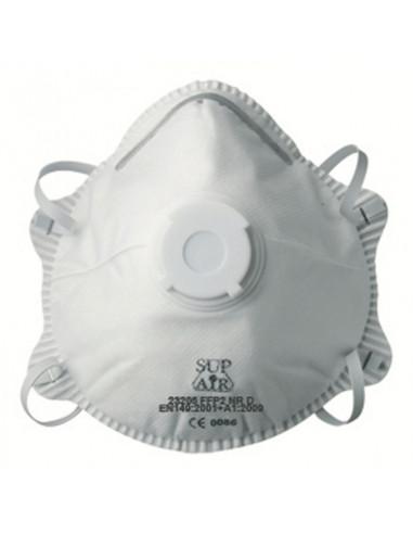 masque de protection jetable