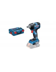 Boulonneuse GDS 18V-200 C Solo L-BOXX | 06019G4301 - Bosch
