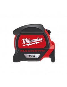 Mètre ruban 5M magnétique Premium | 48227305 - Milwaukee