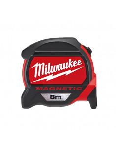 Mètre ruban 8M magnétique Premium   48227308 - Milwaukee