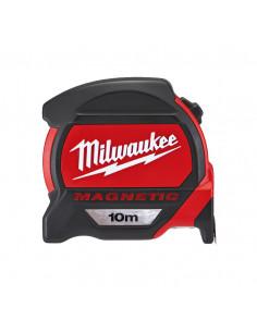 Mètre ruban 10M magnétique Premium   48227310 - Milwaukee