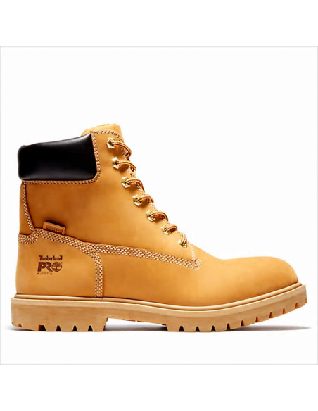 chaussures securite timberland