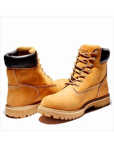 Chaussures de sécurité haute ICON S3 HRO SRC | TB0A1W7V231 Timberland PRO