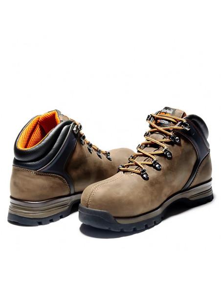 Chaussures de sécurité haute SPLITROCK XT S3 SRC | TB0A1ZFP214 Timberland PRO