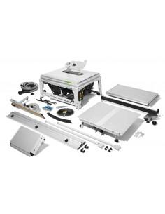 Scie stationnaire TKS 80 EBS-Set | 575828 - Festool