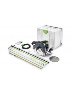 Scie circulaire portative HK 55 EBQ-Plus-FSK 420 | 574678 - Festool