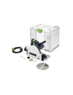 Scie plongeante TS 55 RQ-Plus | 576006 - Festool