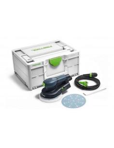 Ponceuse excentrique ETS EC 150/3 EQ-Plus | 576320 - Festool
