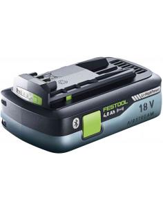 Batterie haute puissance BP 18 Li 4,0 HPC-ASI | 205034 - Festool
