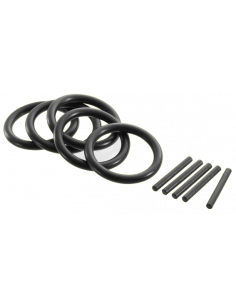 Jeu de 5 joncs + bagues 3/4 17 à 50 mm   E113563 - Expert By Facom