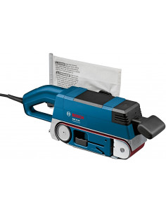 Ponceuses à bande GBS 75 AE Professional | 0601274707 - Bosch