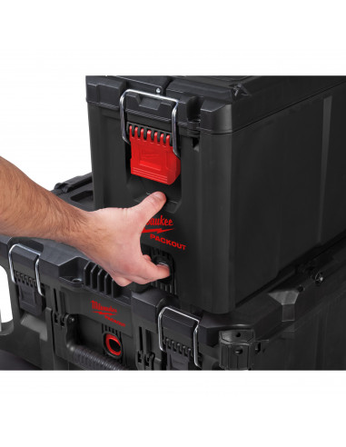 Milwaukee Packout Compact Boîte Packout™ Compact Boîte A Outils 4932471723