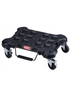 Chariot plat à roulettes PACKOUT FLAT TROLLEY | 4932471068 - Milwaukee
