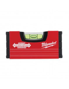 Niveau 10 cm MINIBOX | 4932459100 - Milwaukee