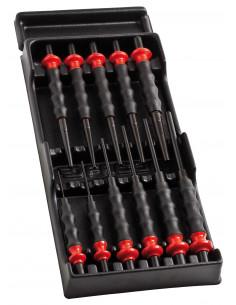 Module chasse goupilles gainés - 11 pièces | MOD.CG - Facom