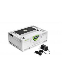 Haut-parleurs Bluetooth TOPROCK SYS3 BT20 M 137 | 205502 - Festool