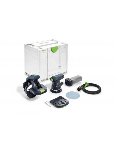 Ponceuse de chants ES-ETS 125 REQ-Plus | 576678 - Festool