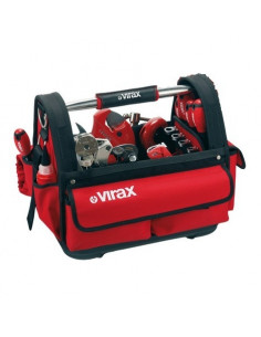 Mini sac à outils textile | 382650 - Virax