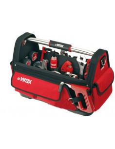 Sac à outils textile | 382660 - Virax