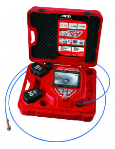 Caméra numérique d'inspection Visioval VX-26 | 294035 - Virax
