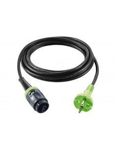 Câble plug it H05 RN-F-10 | 203937 - Festool