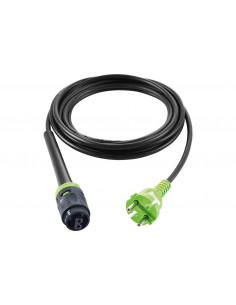 Câble plug it H05 RN-F-4 PLANEX | 203929 - Festool