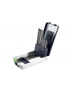 Foret pour perforateur SDS-Set D5-D12/7 | 204070 - Festool