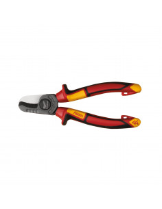 Pince coupe cable isolée 160mm   4932464562 - Milwaukee