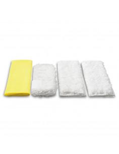 Set de nettoyage cuisine pour nettoyeur vapeur SG 4/4   28631720 - Karcher