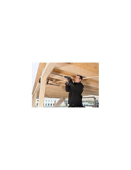 Pack 3 outils 18V Perceuse visseuse - Meuleuse - Perforateur | 0615990M0V - Bosch