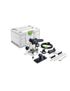 Défonceuse OF 1010 EBQ-Plus+Box-OF-S | 576538 - Festool