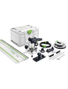Défonceuse OF 1010 EBQ-Set+Box-OF-S | 576539 - Festool