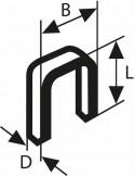 Accessoire Agrafeuse - Cloueur