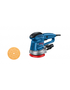 Ponceuse excentrique GEX 34-125 | 0601372300 - Bosch