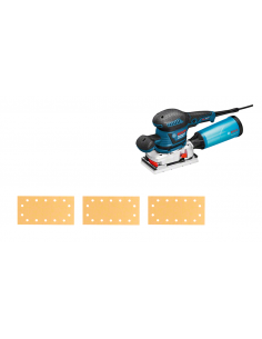Ponceuse vibrante GSS 230 AVE | 0601292802 - Bosch