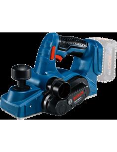 Rabot sans fil GHO 18V-LI Solo | 06015A0307 - Bosch