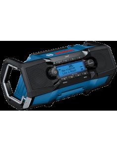Radio GPB 18V-2 SC | 06014A3100 - Bosch